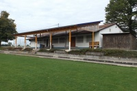 Sportheim SV Dielbach